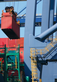 Hutchison Ports opens Norvik Port